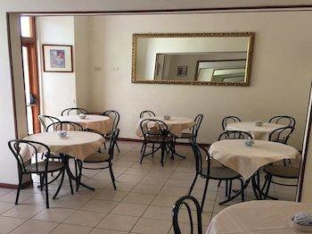Hotel Airone - фото 14