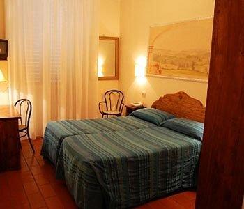 Hotel Airone - фото 2