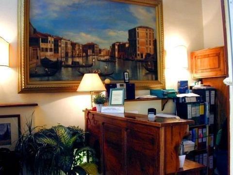 Hotel Airone - фото 6