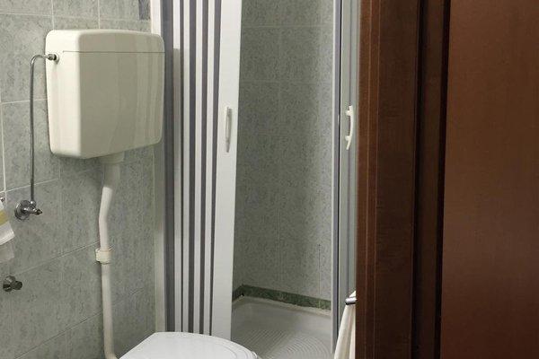 Hotel Airone - фото 9