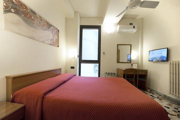 Hotel Careggi - фото 50