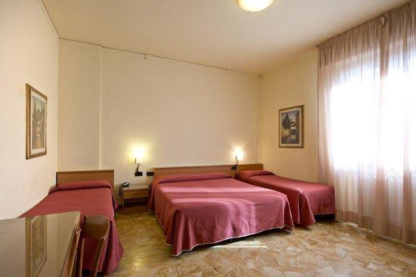 Hotel Careggi - фото 1