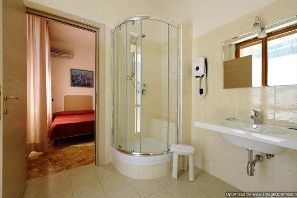Hotel Careggi - фото 10