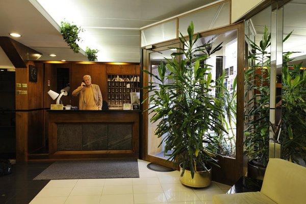 Hotel Careggi - фото 14