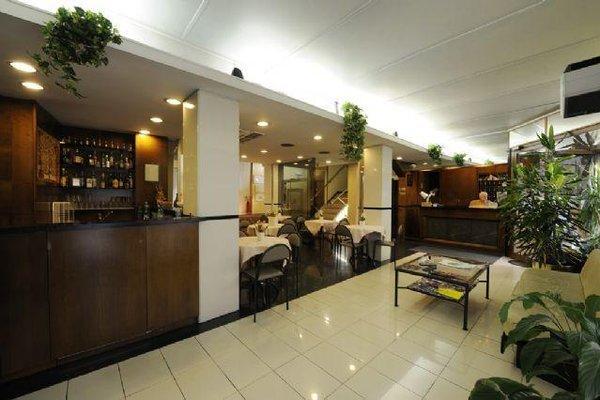 Hotel Careggi - фото 15