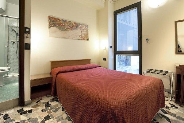 Hotel Careggi - фото 2