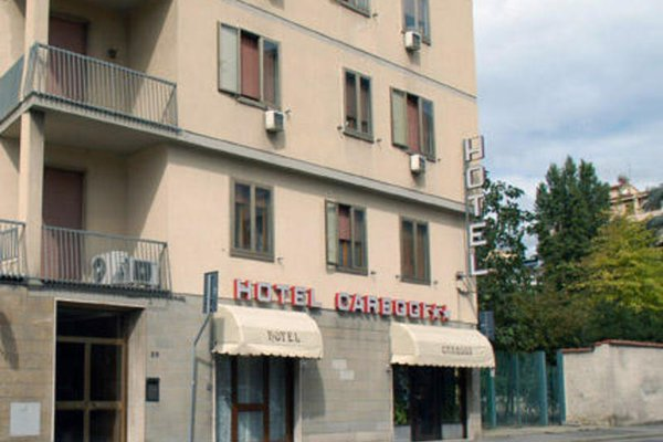Hotel Careggi - фото 22