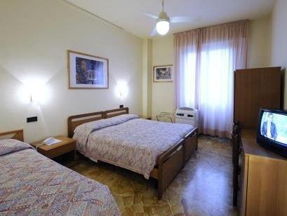 Hotel Careggi - фото 3