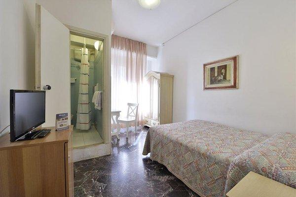 Hotel Careggi - фото 6
