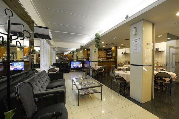 Hotel Careggi - фото 7