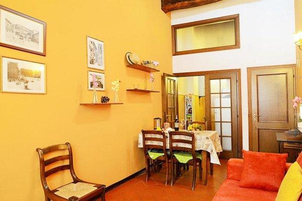 Sani Tourist House - фото 9