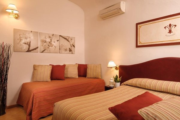 Hotel Cardinal of Florence - фото 2