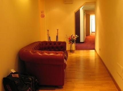 Hotel Cardinal of Florence - фото 5