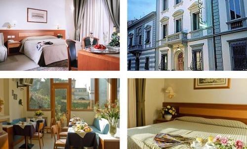 Hotel Bonifacio - фото 1