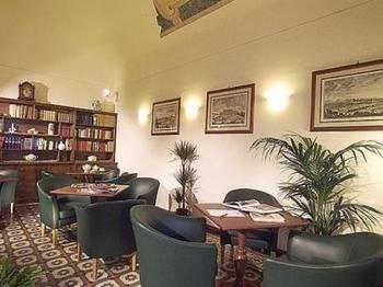 Hotel Bonifacio - фото 5