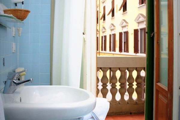 Hotel Bonifacio - фото 8