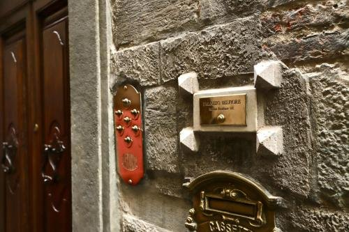 Palazzo Belfiore - фото 19