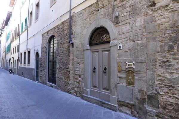 Palazzo Belfiore - фото 23
