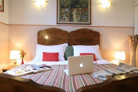 Отель locanda de Pazzi - фото 1