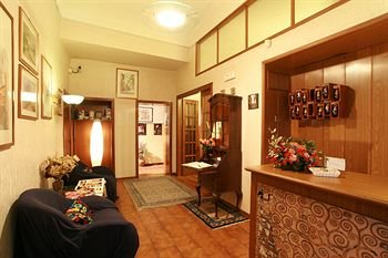 Отель locanda de Pazzi - фото 17