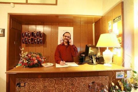 Отель locanda de Pazzi - фото 18