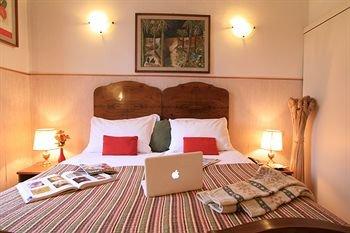 Отель locanda de Pazzi - фото 2