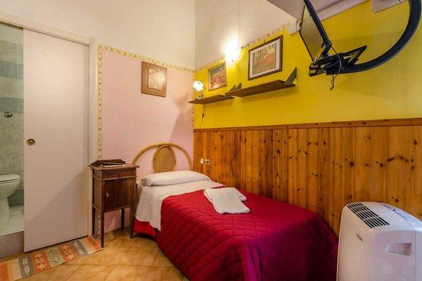 Отель locanda de Pazzi - фото 3