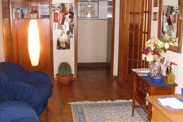 Отель locanda de Pazzi - фото 5
