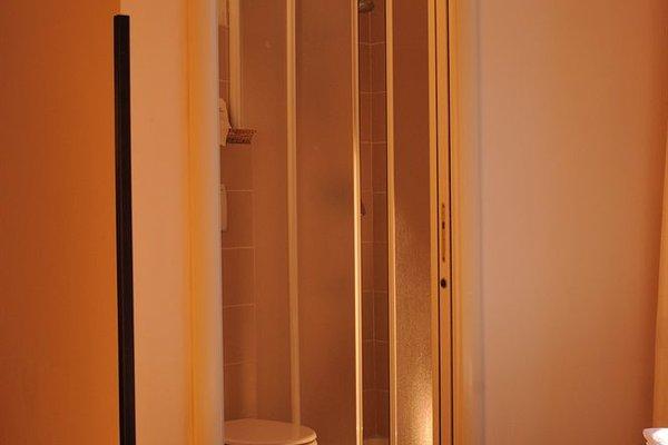 Отель locanda de Pazzi - фото 9