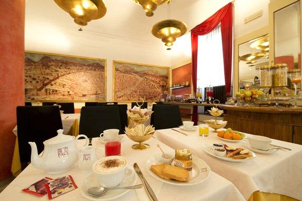 Hotel De La Pace - фото 13