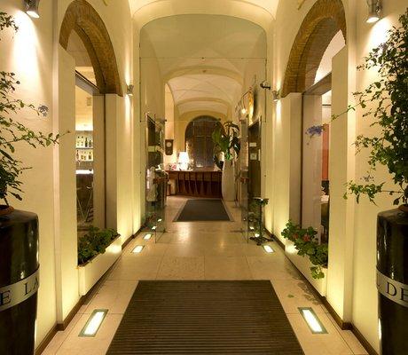 Hotel De La Pace - фото 16