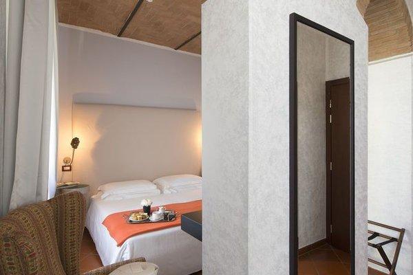 Hotel De La Pace - фото 19