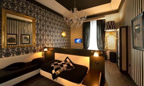 Hotel De La Pace - фото 2