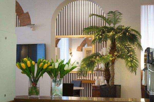 Hotel De La Pace - фото 20