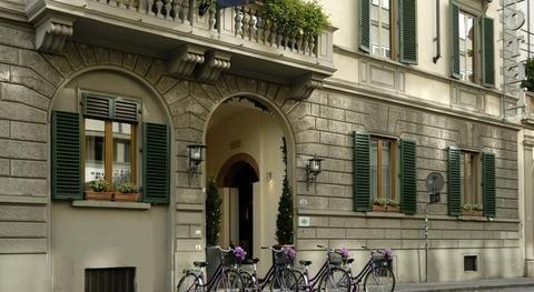 Hotel De La Pace - фото 22