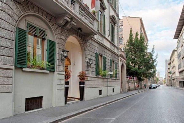 Hotel De La Pace - фото 23