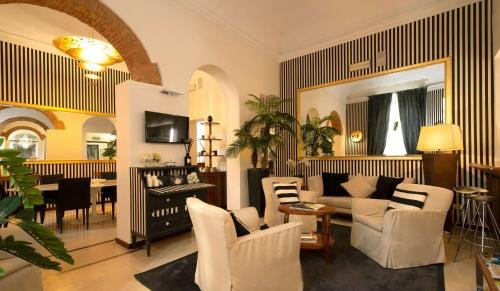 Hotel De La Pace - фото 3
