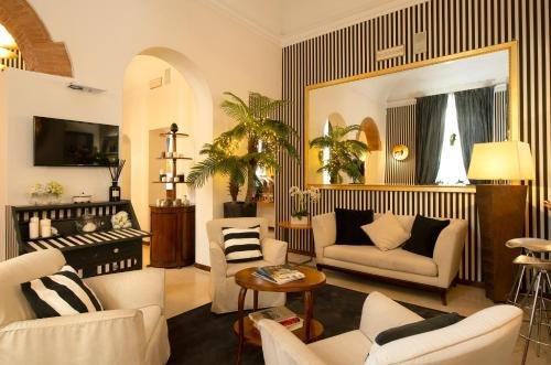 Hotel De La Pace - фото 4