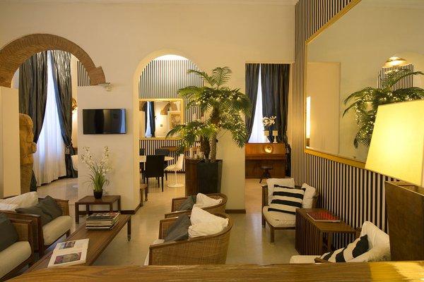 Hotel De La Pace - фото 6
