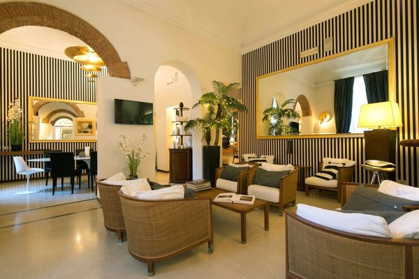 Hotel De La Pace - фото 7