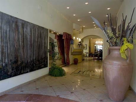 Hotel Spadai - фото 16