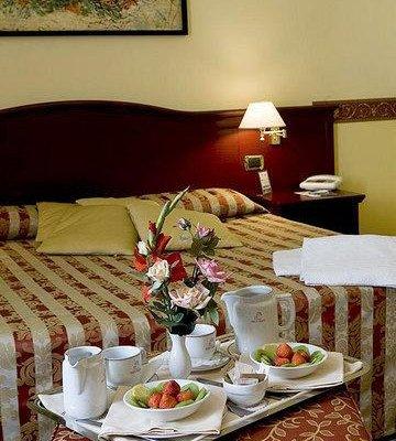 Hotel Spadai - фото 2