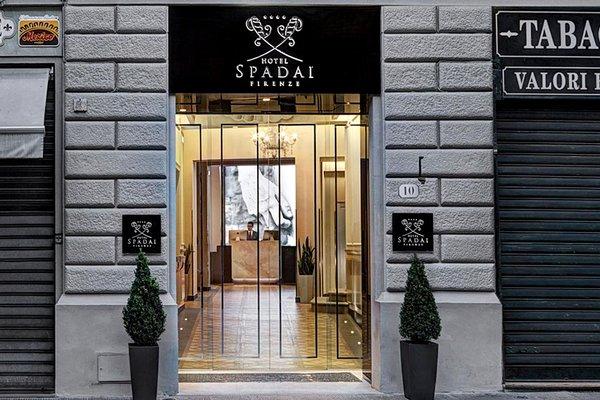 Hotel Spadai - фото 22