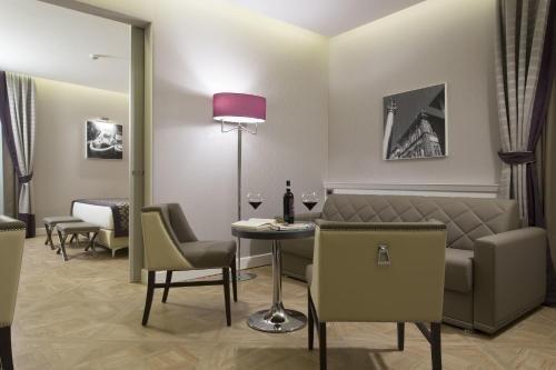 Hotel Spadai - фото 7