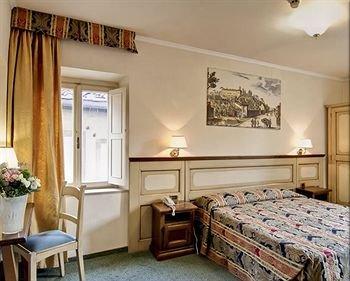Hotel De Lanzi - фото 1
