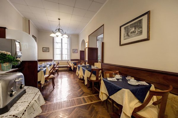 Hotel De Lanzi - фото 3