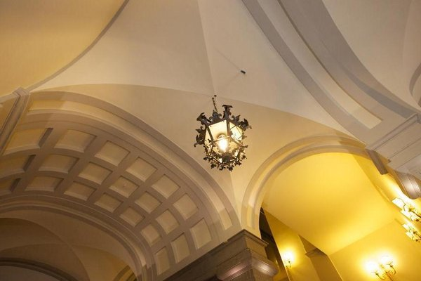 Hotel California - фото 17