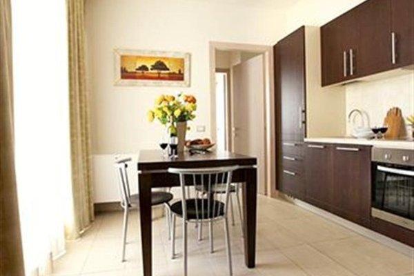 Quadra Key Residence - фото 11