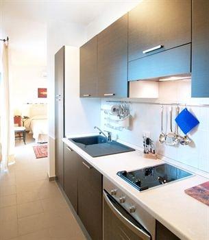 Quadra Key Residence - фото 12