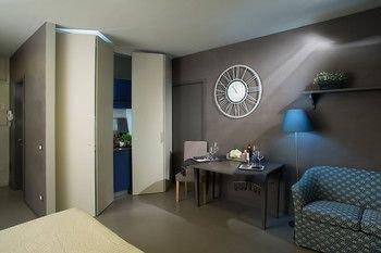 Quadra Key Residence - фото 6